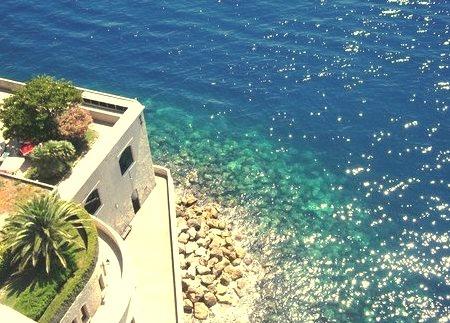 Seaside, Ibiza, Spain