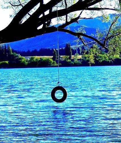 Lake Swing, Queensland, New Zealand