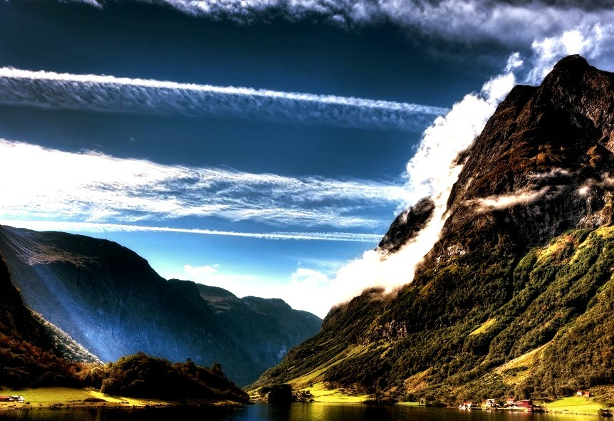 Norway (Conor MacNeill)